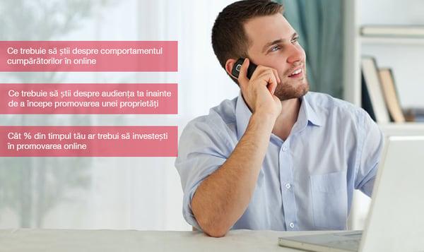 comportamentul consumatorului in mediul online - cumparator imobiliare