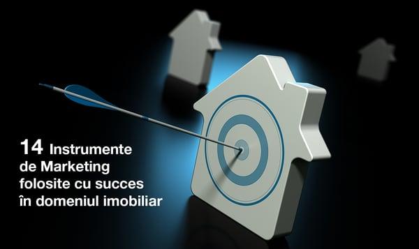 marketing imobiliar - promovare online proprietati remax