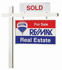 REMAX_sold_sign