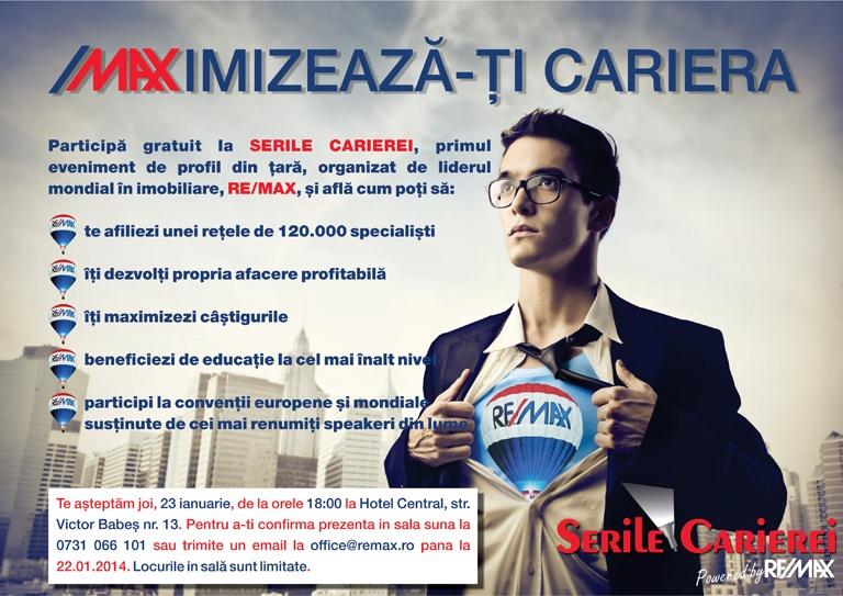 invitatie mail