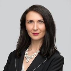 Ligia Ghinea - agentia imobiliara RE/MAX Magnum București