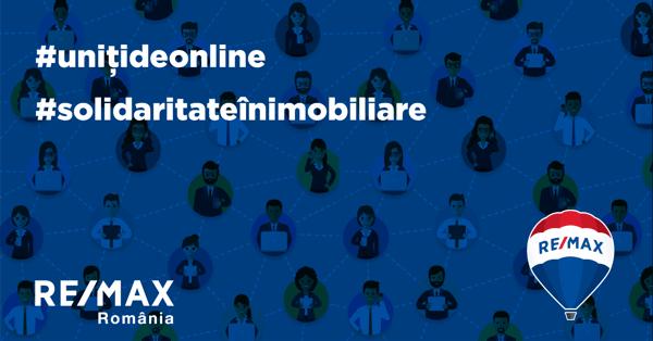 invitiativa RE/MAX cursuri online in carantina covid-19