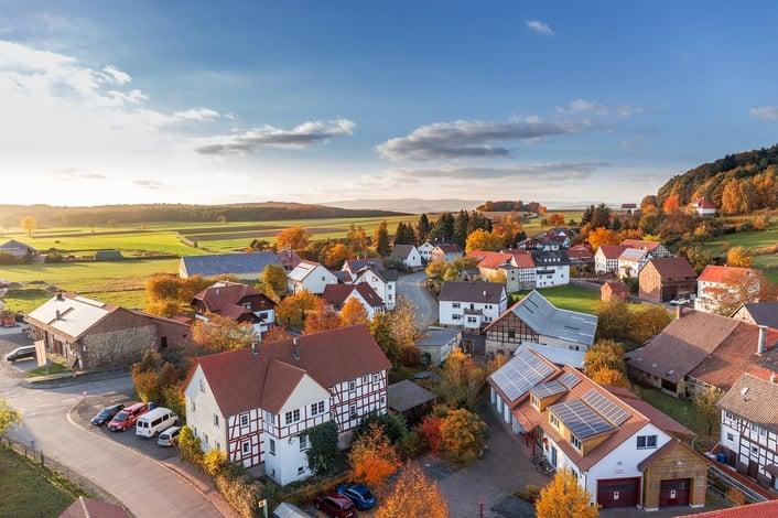 Piața imobiliară în creștere – oportunități franciză imobiliară