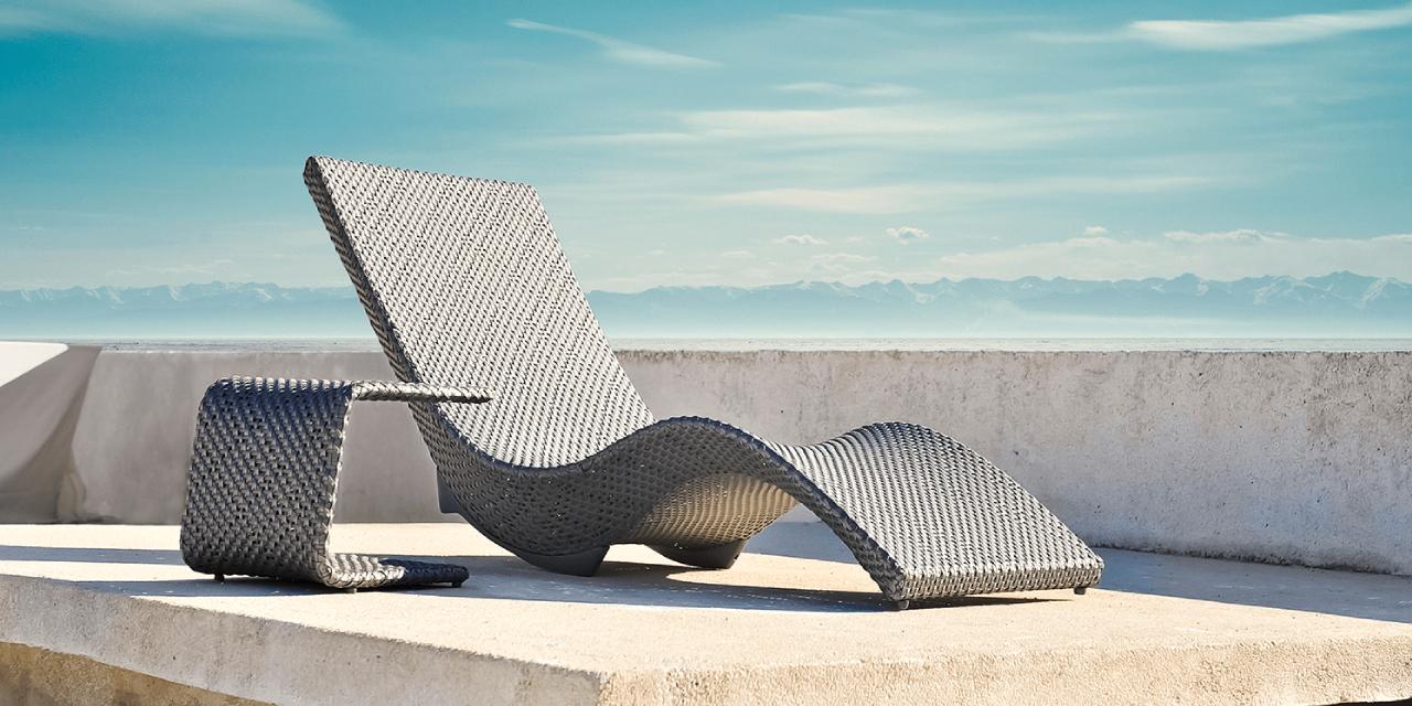 10 cele mai frumoase sezlonguri si divane outdoor