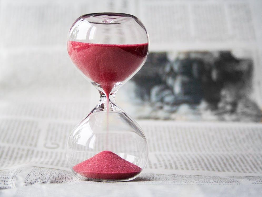 5 abilități de gestionare a timpului ușor de obținut