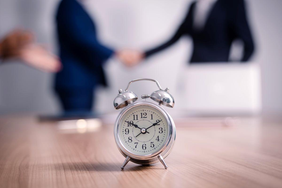 5 metode prin care un agent imobiliar îți economisește timpul