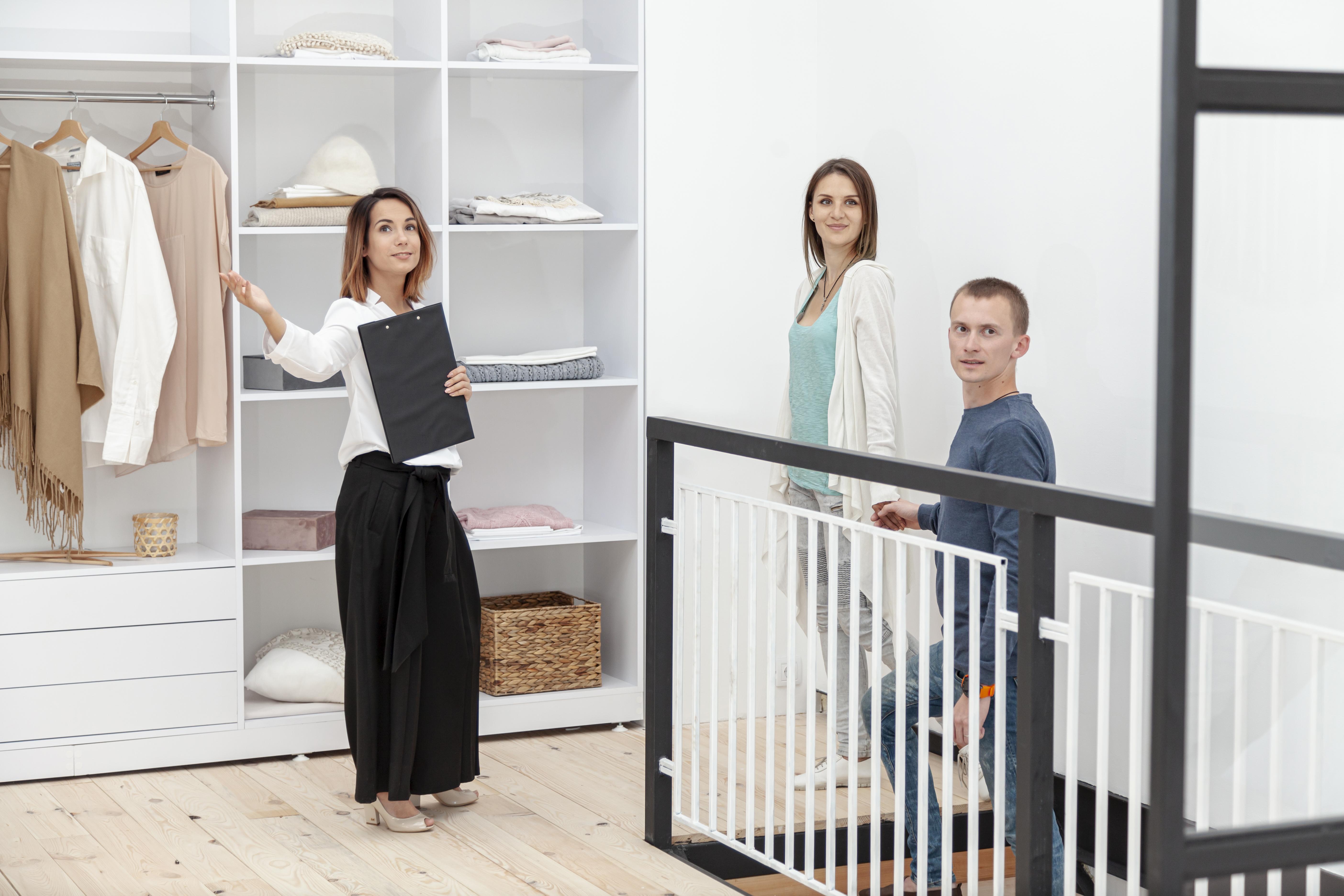 5 greșeli comune pe care le fac cumpărătorii de case
