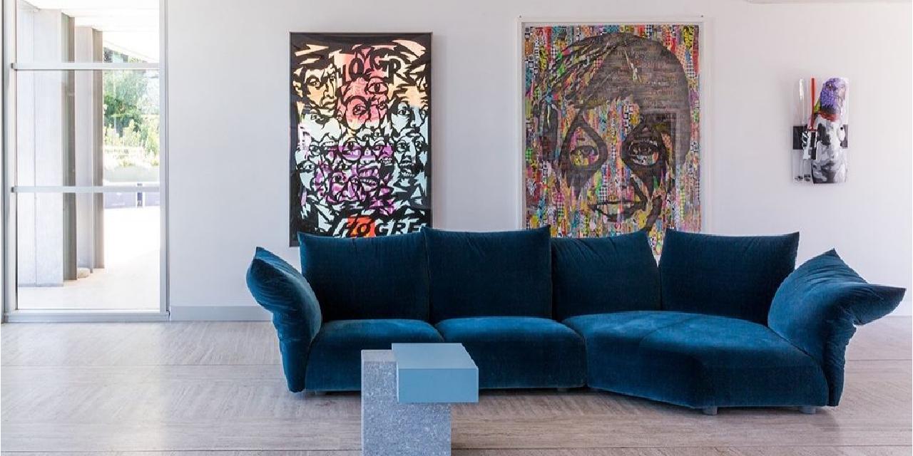 Canapele, divane, meridiene – ghid de supraviețuire