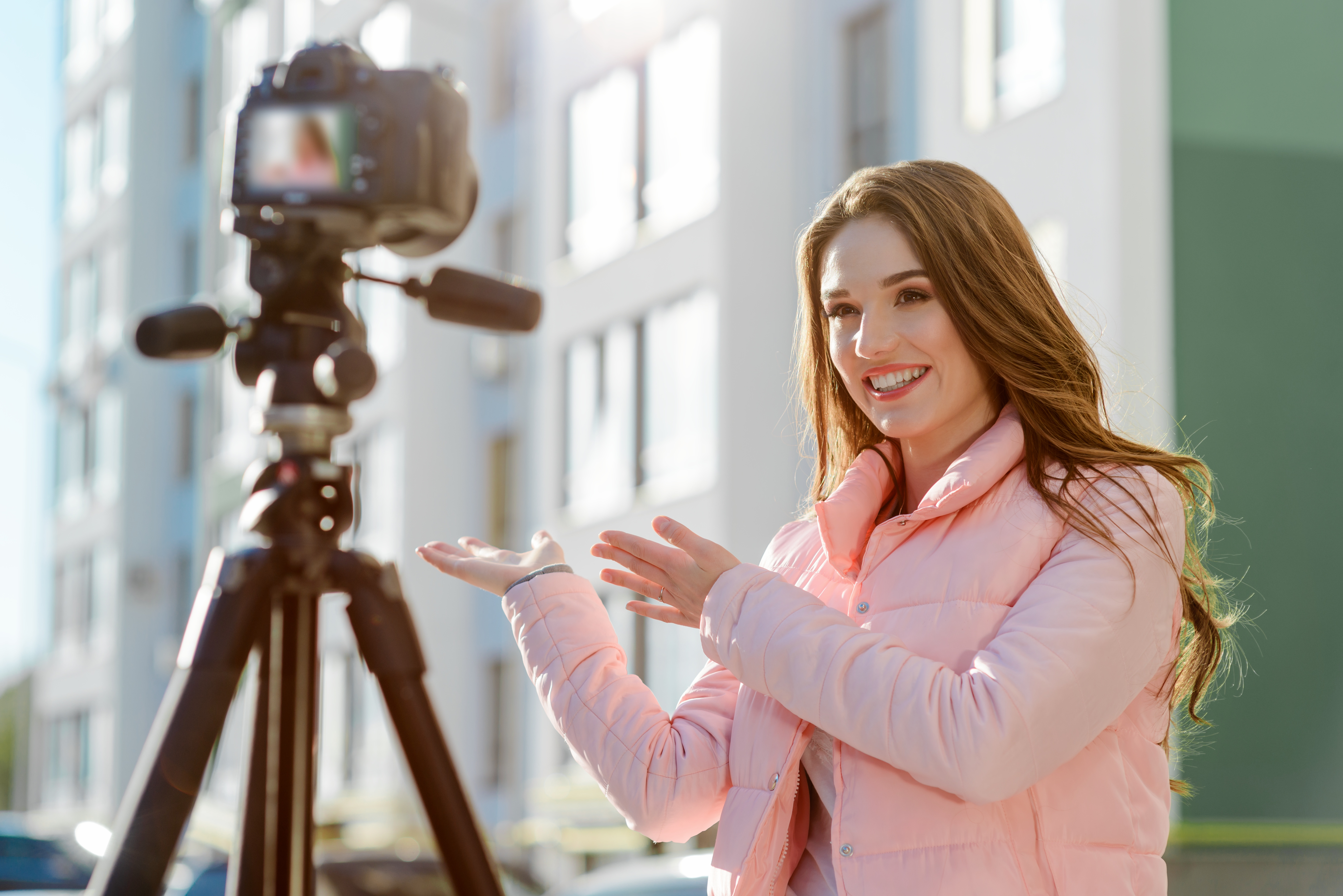 Cum să faci prezentări video de top pentru proprietățile listate