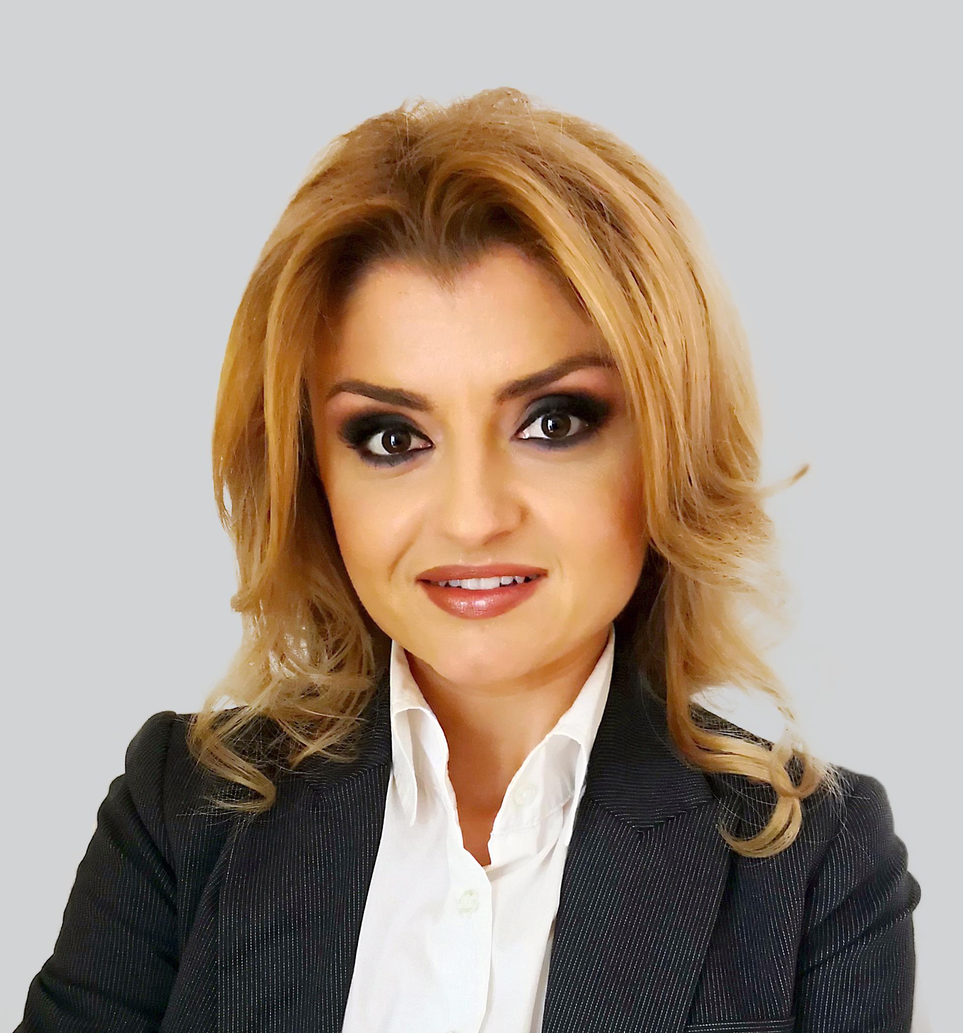 [Interviu Femei de Succes 2020] Cristina Ailioaei, Sales Associate RE/MAX Optimus, București