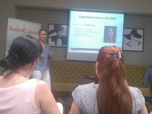 Ce s-a intamplat in cadrul Career Nights Cluj Napoca:)