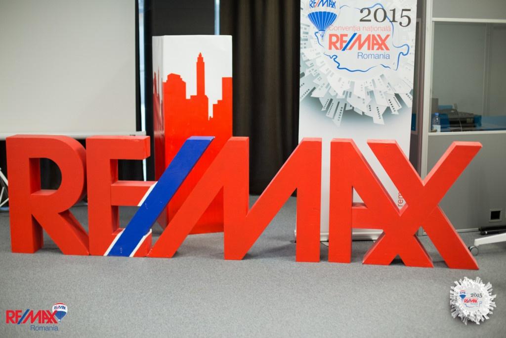 Testimoniale de la Conventia nationala RE/MAX Romania