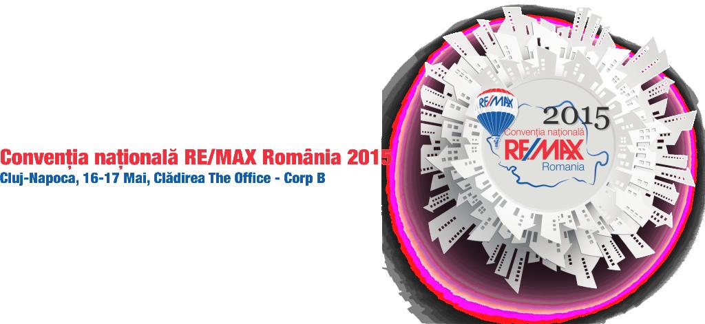 Evenimentul anului organizat de RE/MAX România