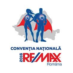 Convenţia Naţională RE/MAX România 2016