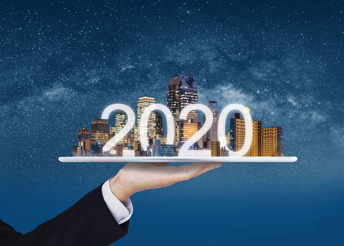 Tendințe pentru piața imobiliară în 2020