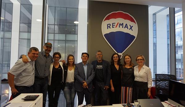 RE/MAX facilitează schimbul cultural dintre Capul Verde și România