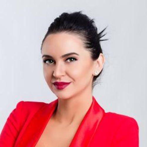 [Interviu Agent de Top] Adela Rădulescu: evoluția în imobiliare și colaborarea în exclusivitate West City Tower