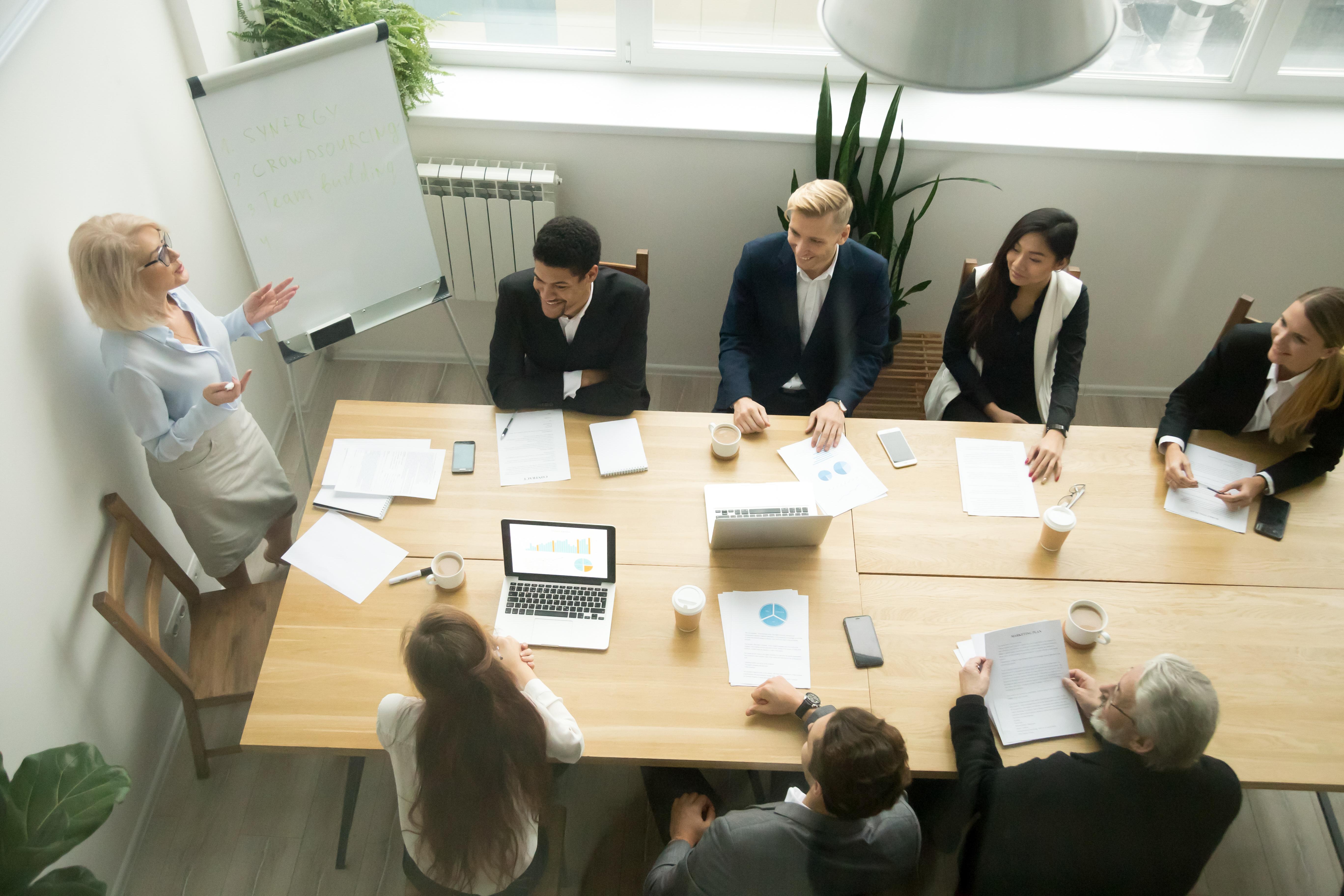 De ce să faci parte dintr-o comunitate de afaceri. Blog Re/MAX