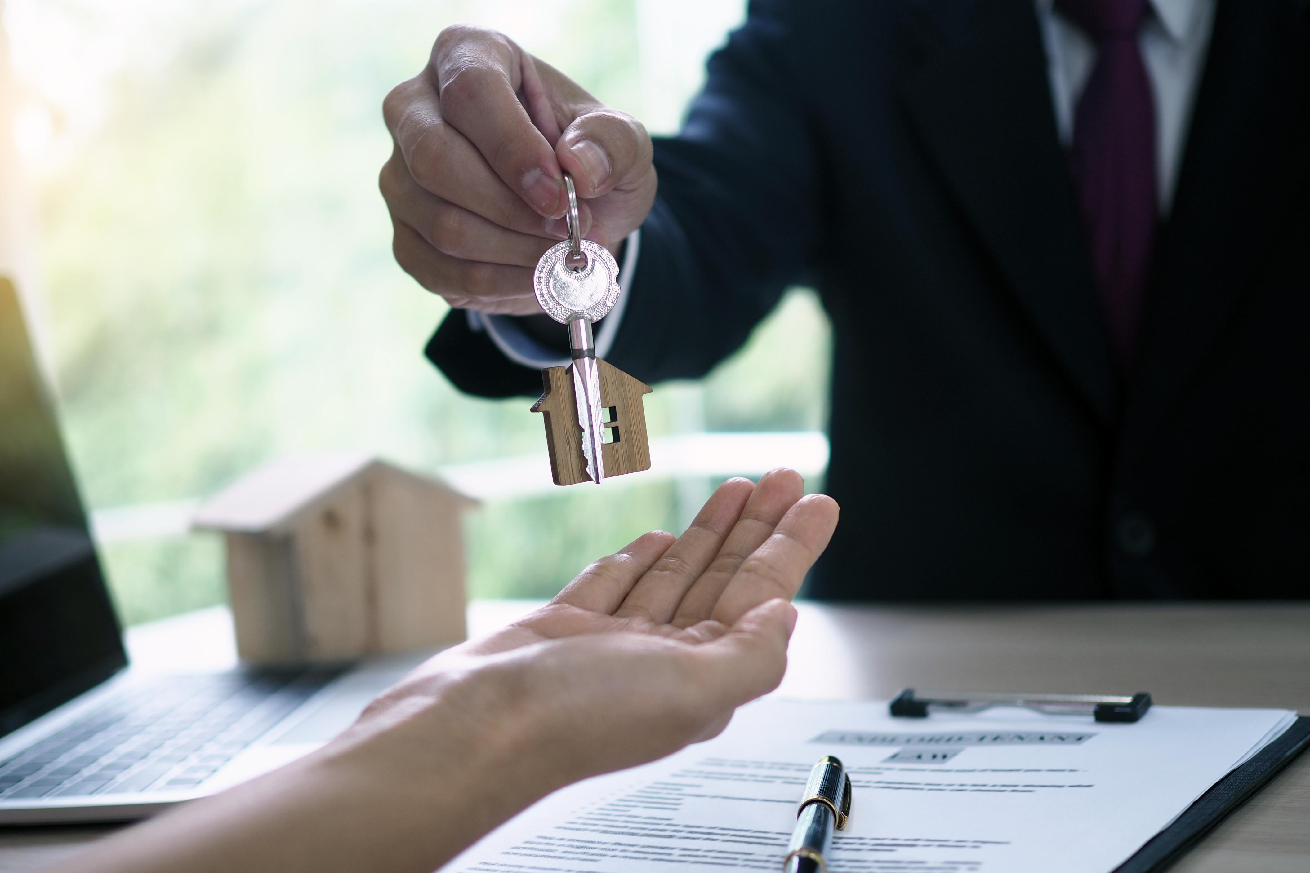 Agent imobiliar începător? Cum organizezi în mod profesionist vizionarea unei locuințe