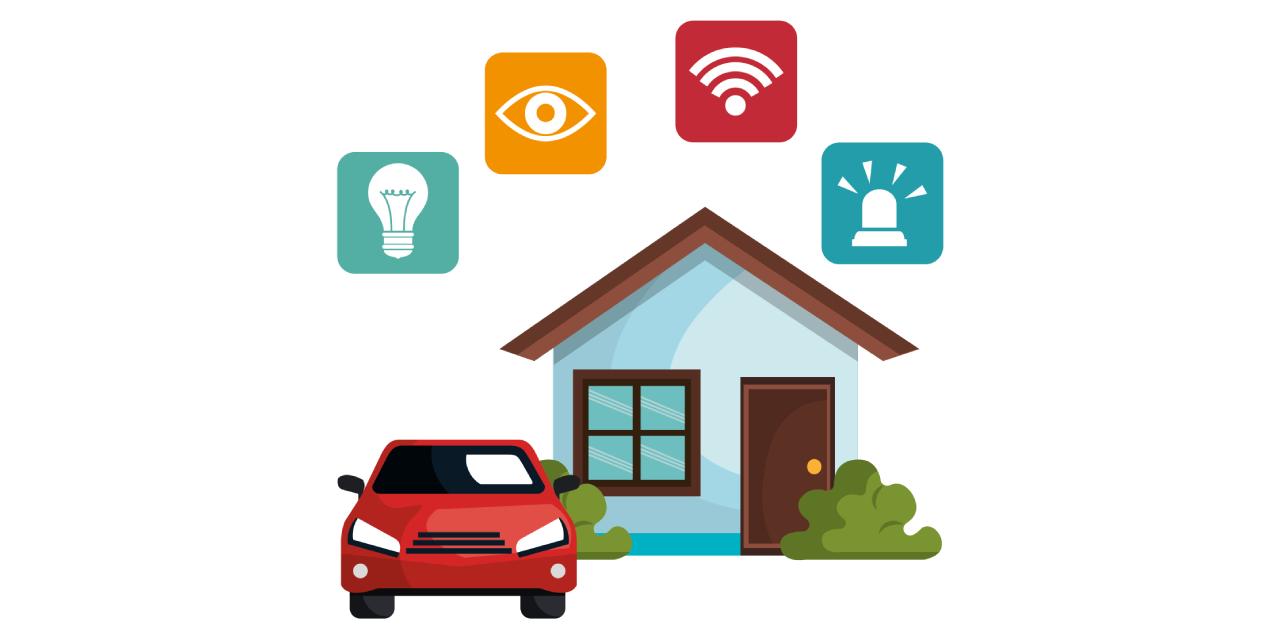 Case inteligente: Ce avantaje au și de ce să alegi una?