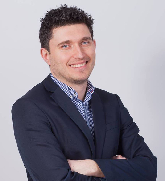 Interviu Arpad Farkas, Broker Owner RE/MAX Infinity