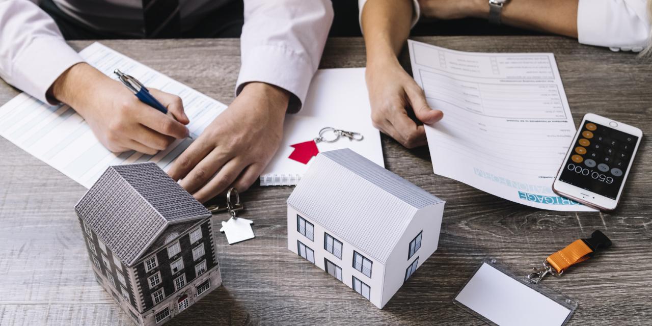 Cum imi pot cumpăra o casă în criza COVID-19