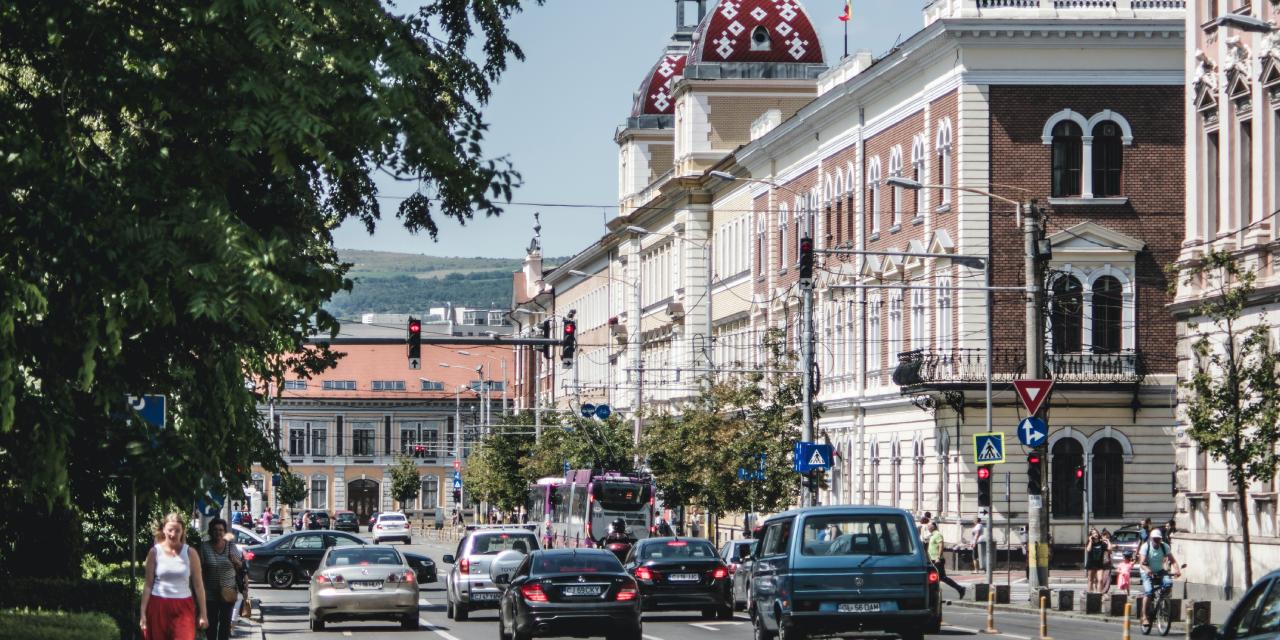 Cum a fost influențată piața imobiliară din Cluj în 2020 - un an atipic