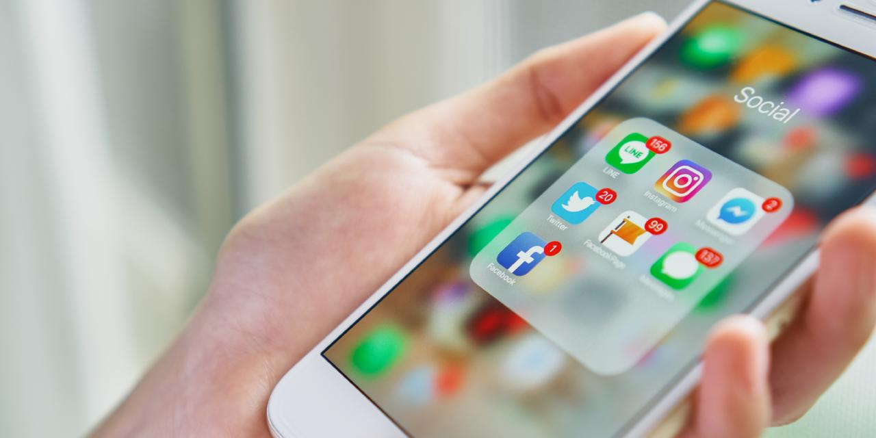 4 recomandări utile cum să te promovezi pe social media