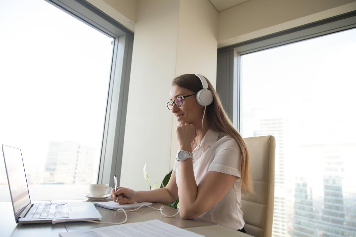 Training online - sfaturi pentru Broker Owneri