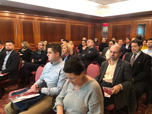 Workshop RE/MAX - perspective de viitor în imobiliare cu Răzvan Cuc
